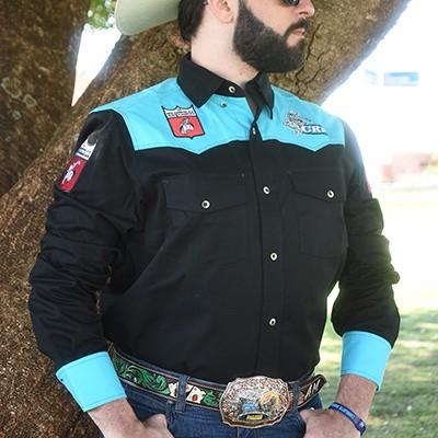 Camisa CRP