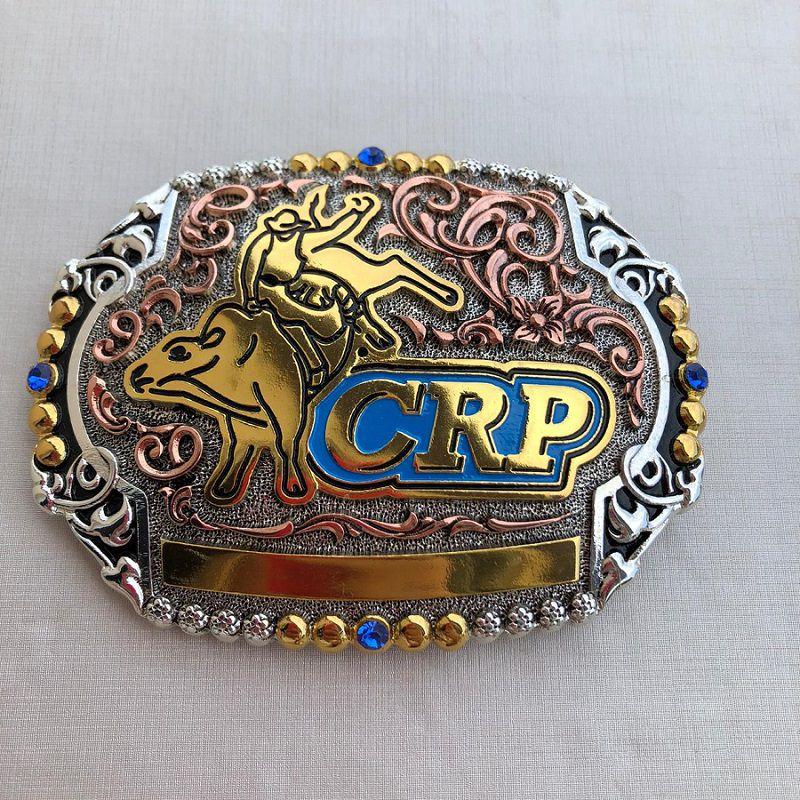 Fivela CRP 2020