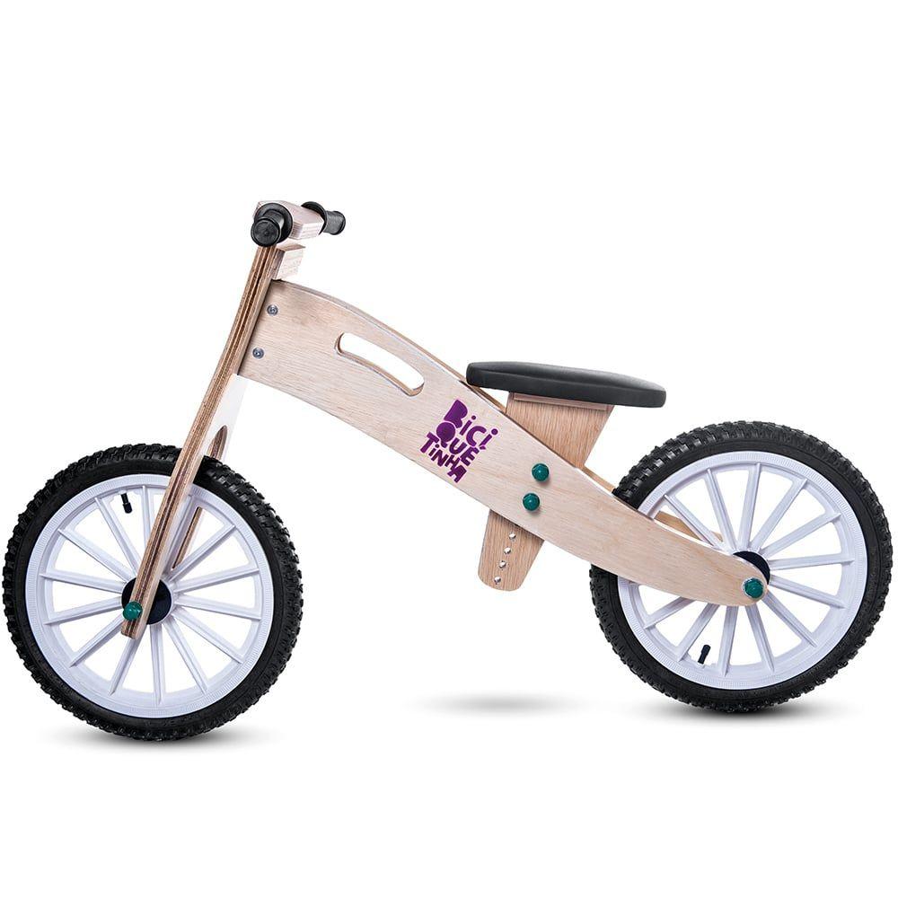Bicicleta sem Pedal Aro 16