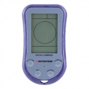 Barômetro com Altímetro Digital - ITBAR-1000