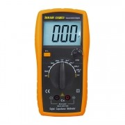 Capacímetro Digital - HCP-100