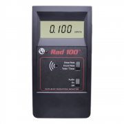 Detector de radiações ionizantes - Radalert-100