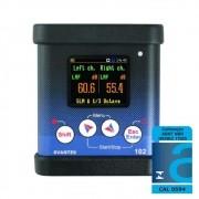 Dosímetro de Ruído Digital com Duplo canal - SV102+ + Certificação Acreditada ao INMETRO/RBC