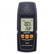 Medidor de Monóxido de carbono - CO-3