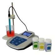 Medidor de pH de Bancada - ph Pro