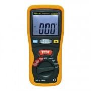 Megômetro Digital - HMG-550