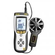 Termo Anemômetro Digital - HTA-400