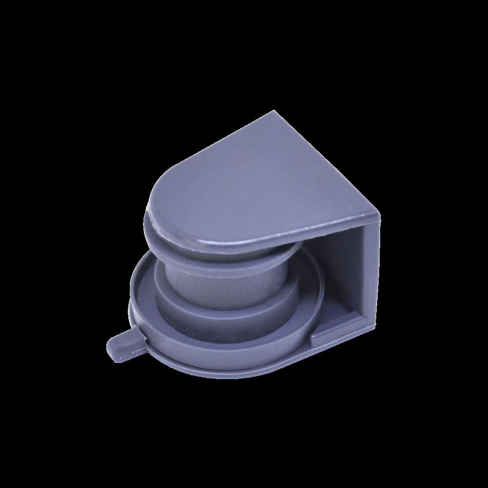 Amostrador para coleta de poeiras inaláveis IOM + Cassete - FOR-90