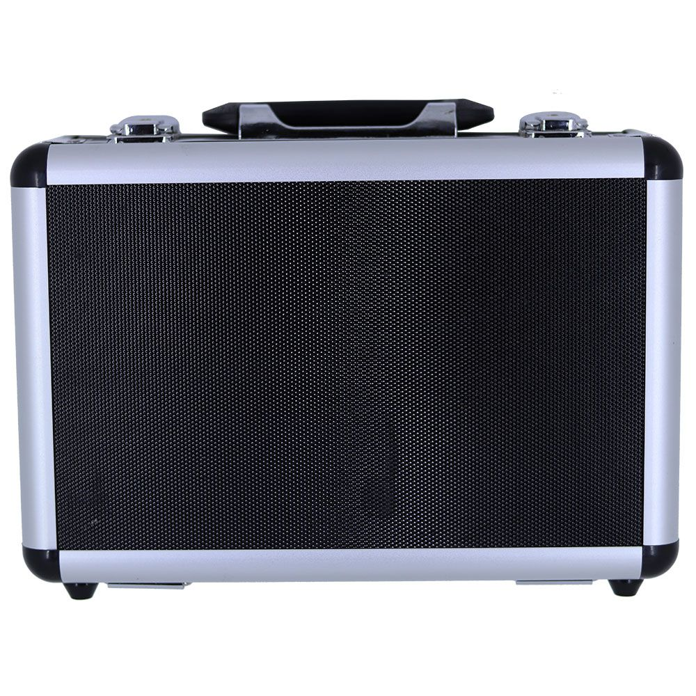 Bafômetro Digital Portatil com Saída USB - FOR-60