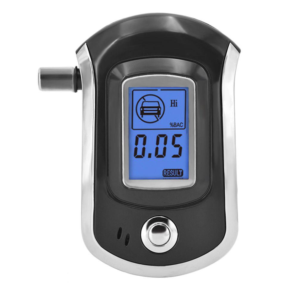 Bafômetro Digital Portatil - FOR-10