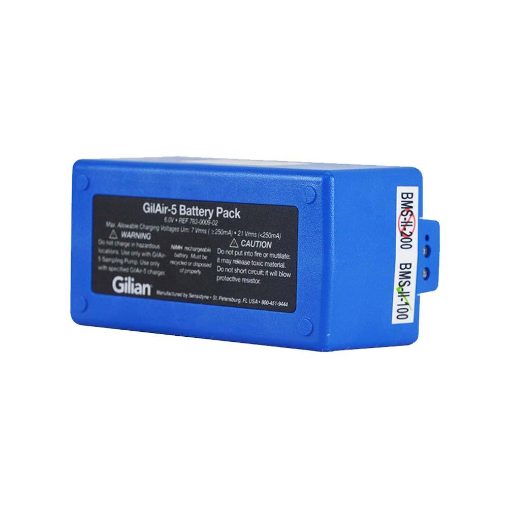 Bateria para Bomba de Amostragem Gilian-5