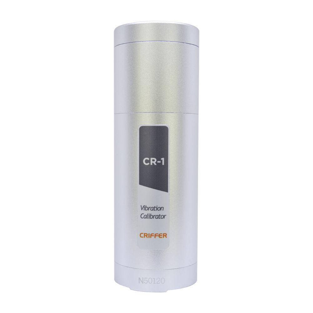 Calibrador de vibração - CR-1