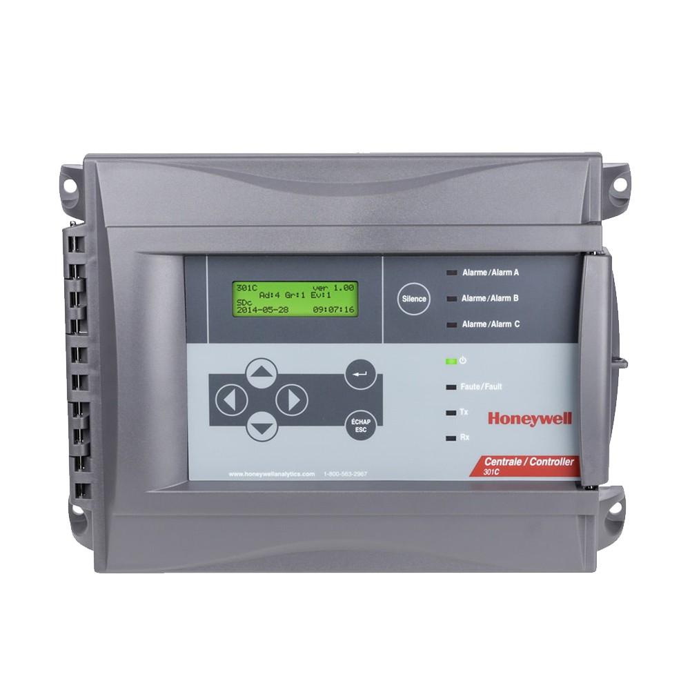 Controlador de Gás - 301C