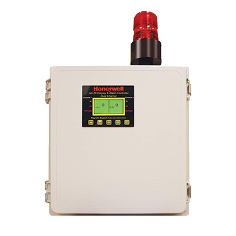 Controlador de Gás - HA20