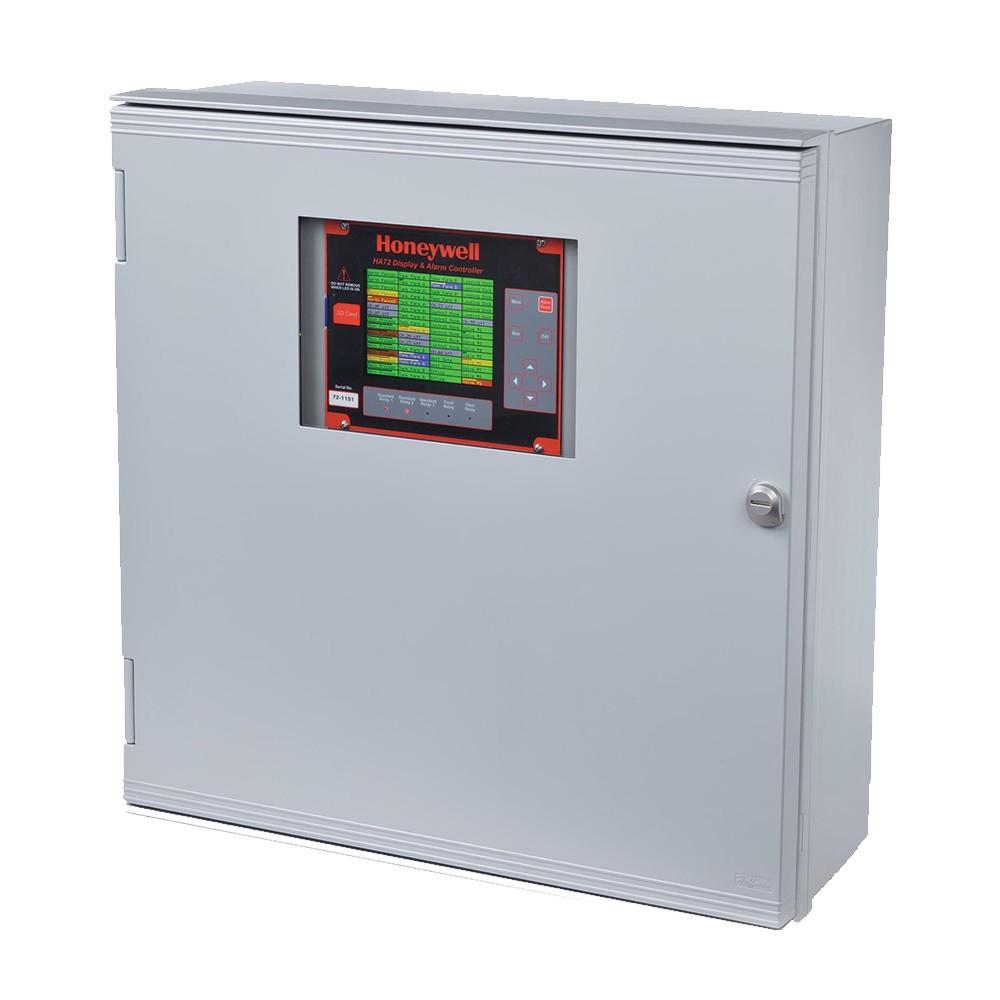Controlador de Gás - HA72