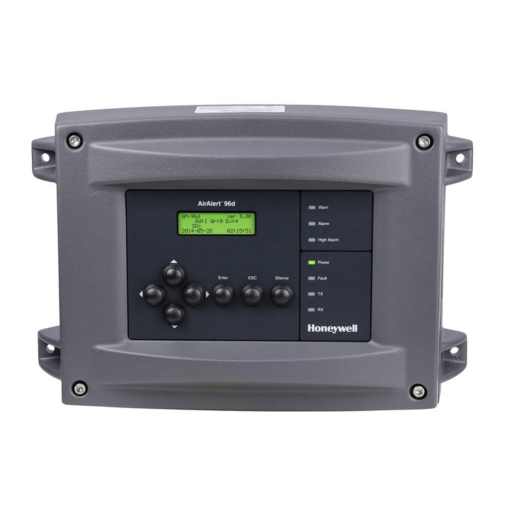 Controlador de Gás - Manning AirAlert 96D