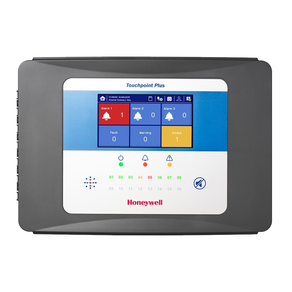 Controlador de Gás - Touchpoint Plus Controller