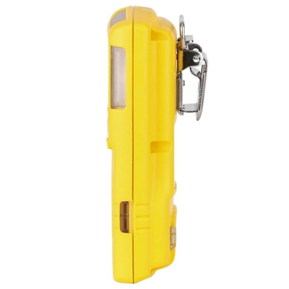 Detector de 4 gases - GasAlert MicroClip XL