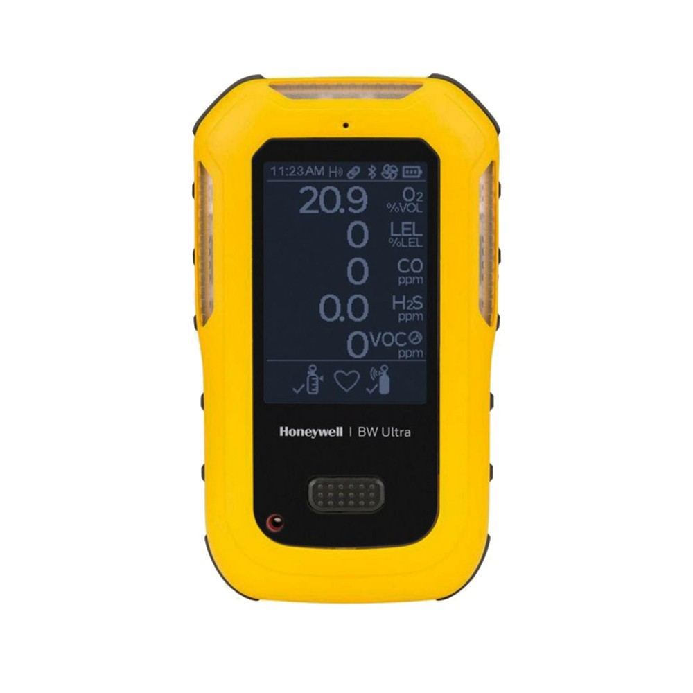 Detector multigás - BW Ultra