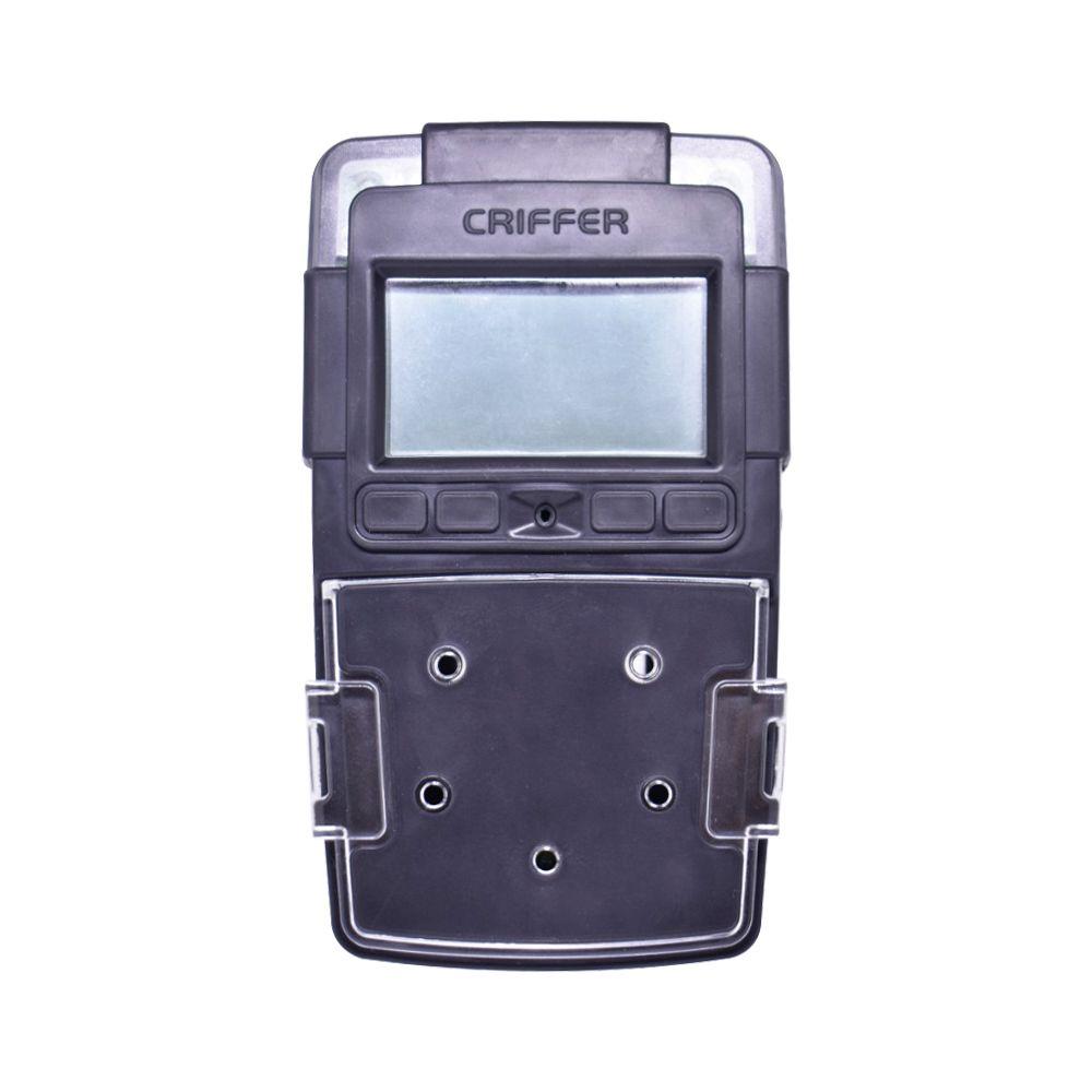 Detector de 5 Gases + PID e bomba integrada - Cinco