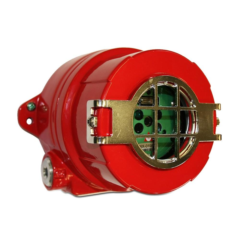 Detector de Chamas e Fogo - FS20X