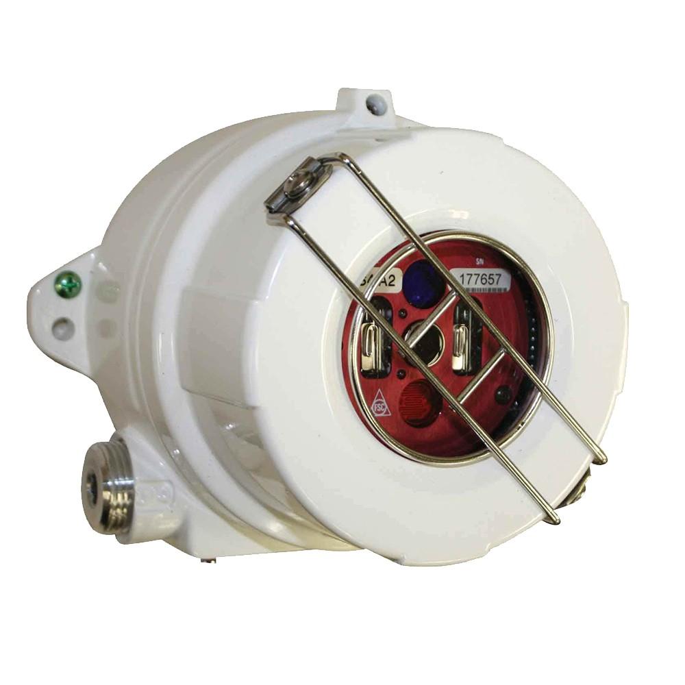Detector de Chamas e Fogo - SS2