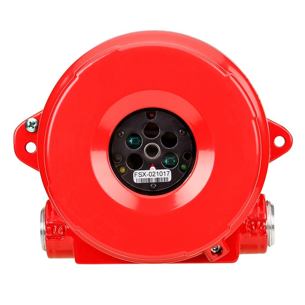 Detector de Chamas e Fogo - FS24X