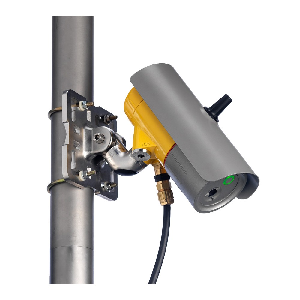 Detector de Gas Fixo - Searchzone Sonik