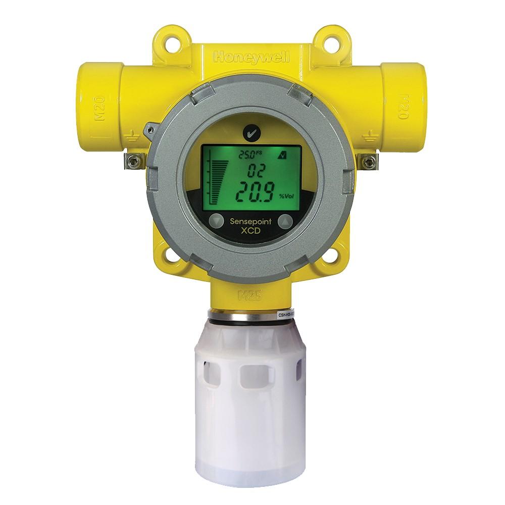 Detector de Gas Fixo - Sensepoint XCD