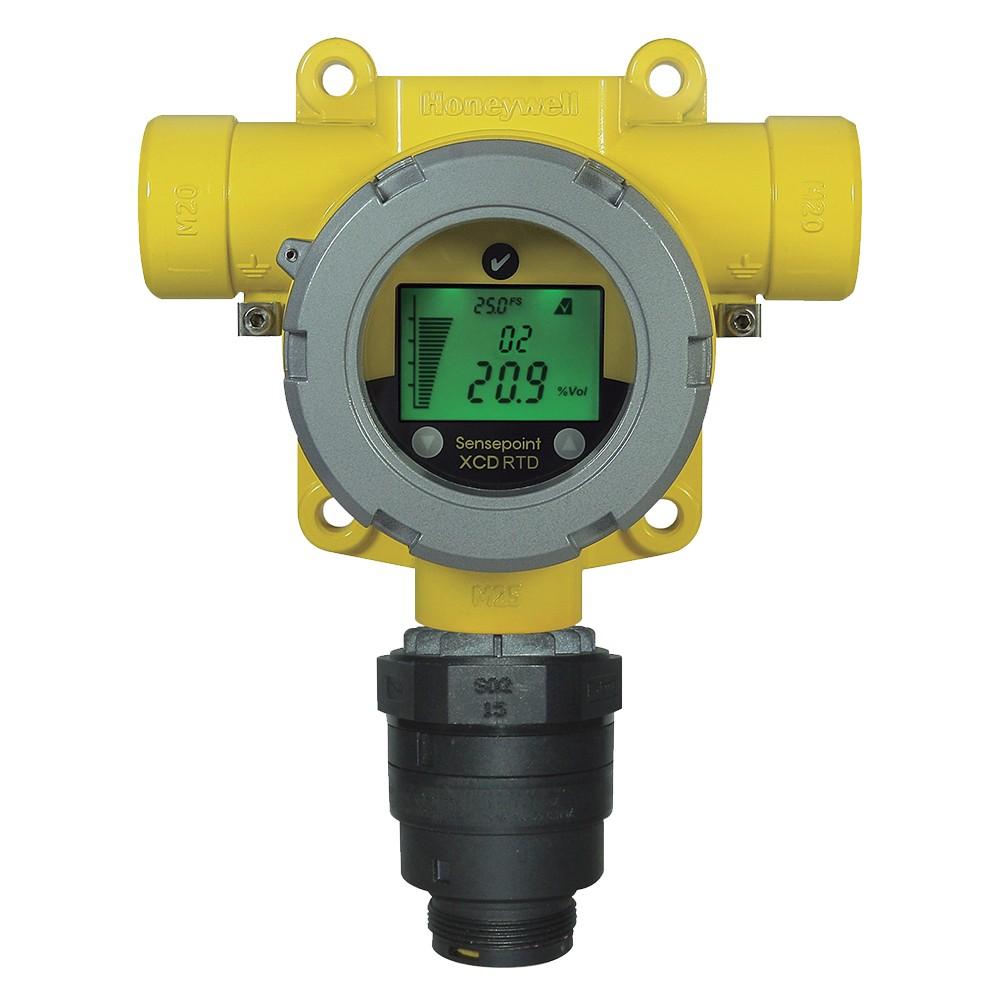 Detector de Gas Fixo - Sensepoint XCD RTD