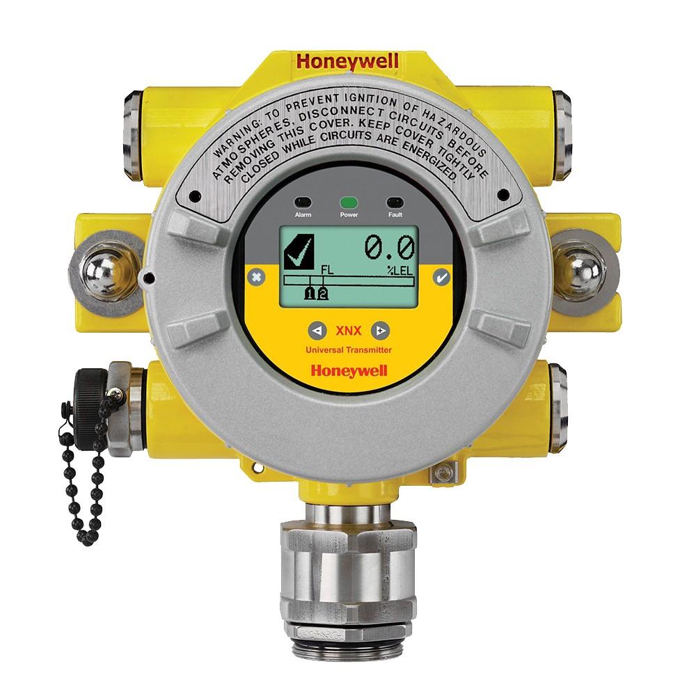 Detector de Gas Fixo - XNX