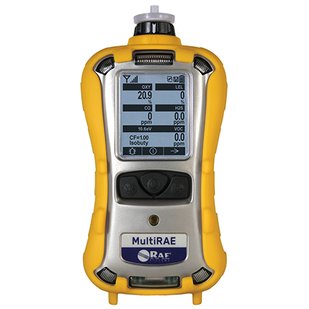 Detector de Gases - MultiRAE Lite