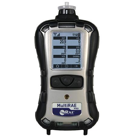 Detector de Gases - MultiRAE Pro