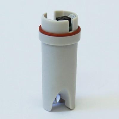 Eletrodo de pH / condutividade para AK59