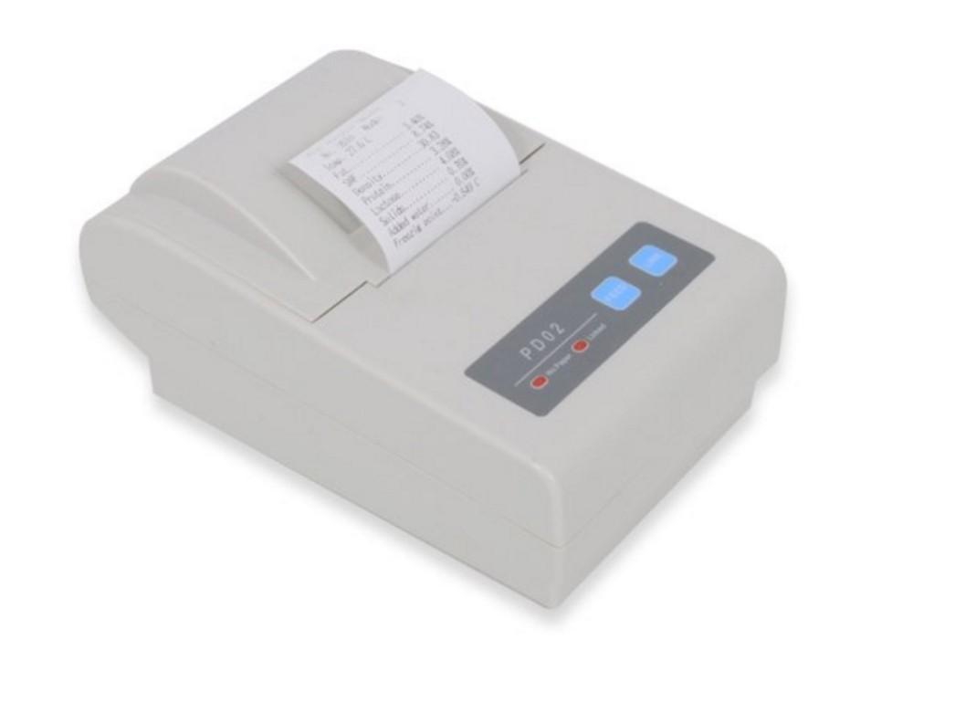 Impressora Master Mini - Impressora de Resultados
