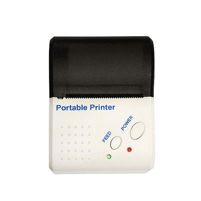 Impressora Portatil Wireless para Bafômetro - ForPrint-BF
