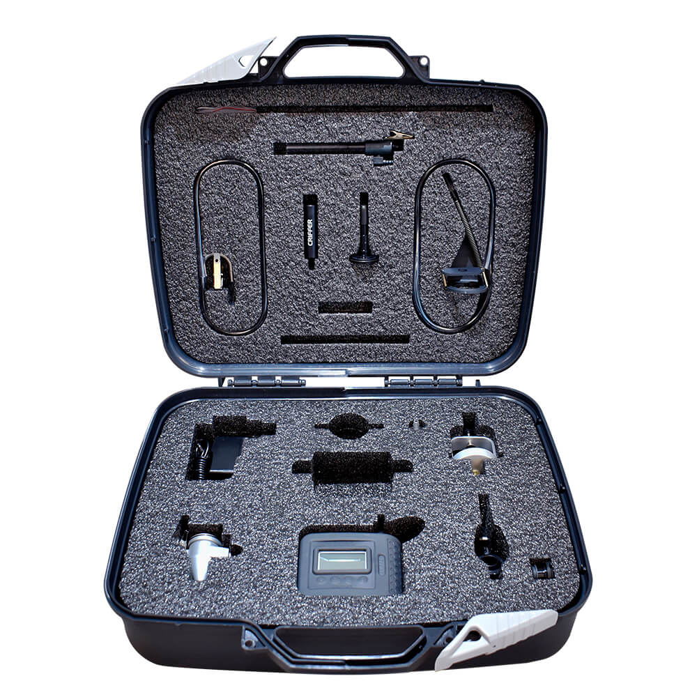 Kit Higiene Ocupacional (Agentes Químicos) - KHO-05
