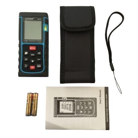 Medidor de Distância a Laser 40 metros - KR40