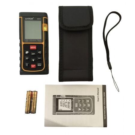 Medidor de Distância a Laser 70 metros - KR70