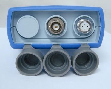 Medidor de pH com Registro Portátil à Prova D'Água - SX811