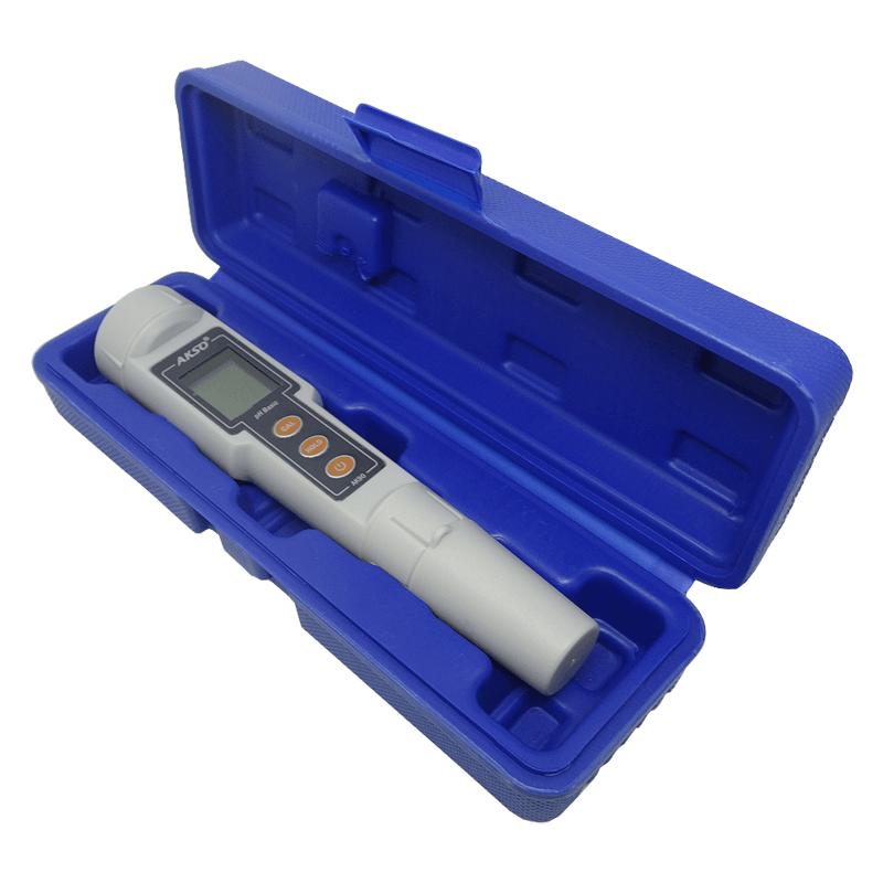 Medidor de pH de Bolso (phmetro) - AK90