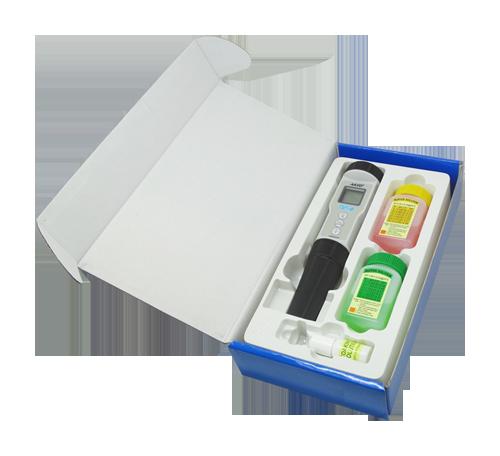 Medidor de pH (phmetro) de Bolso à Prova d'Água - AK95