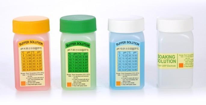 Medidor de pH Portátil (sem eletrodo) - AK103