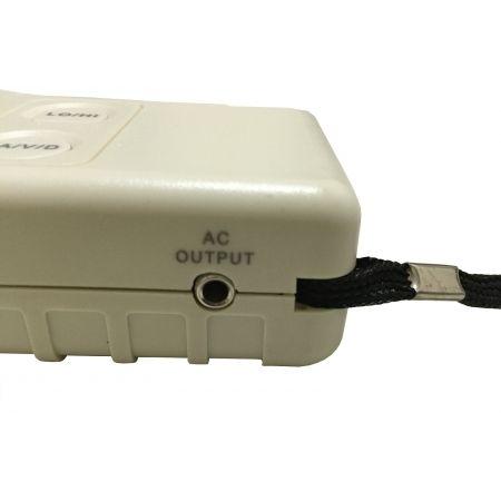 Medidor de Vibração Portátil - KR199