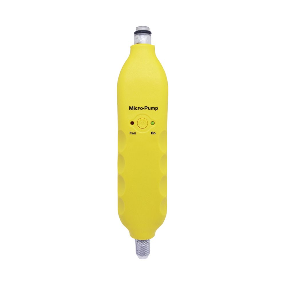 Bomba Elétrica para liberação de espaços confinados - Micro-Pump