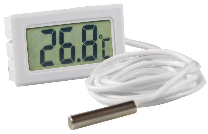 Mini Termômetro Ambiente - TA21