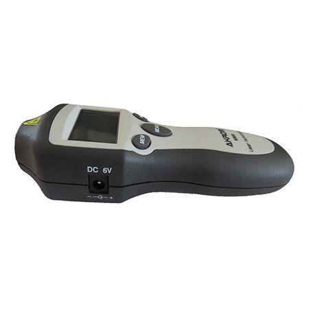 Tacômetro / Contador de Voltas Óptico a Laser - KR99