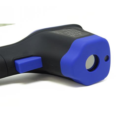 Termômetro Infravermelho (-30 a 1350°C) - AK35 new