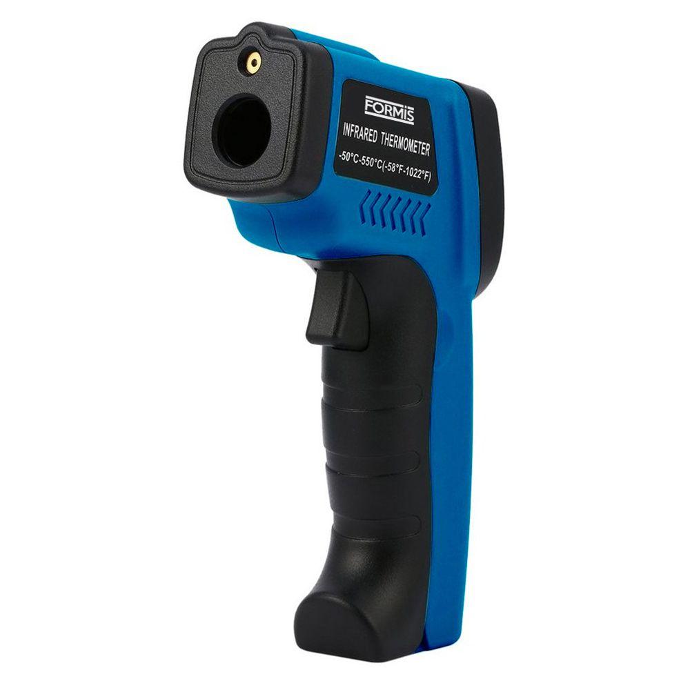 Termômetro Infravermelho - FOR-550