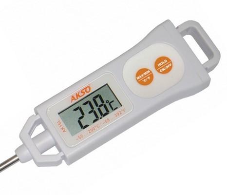 Termômetro Robusto Resistente à Água - AK16L